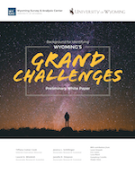 Thumbnail for Wyoming's Grand Challenges Full Report